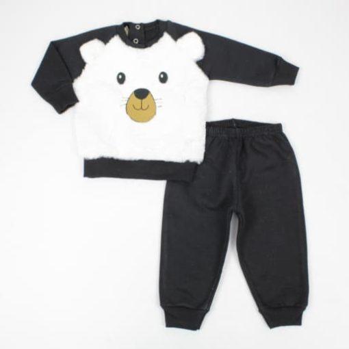 conjunto-moletom-masculino-urso-pelucia-hrradinhos