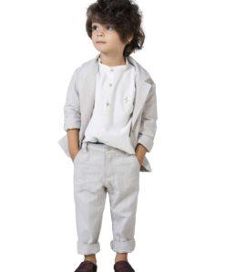 Roupa Infantil Masculina Estilosa