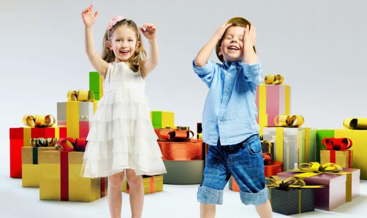 Presentes para Crianças: Ótimas Ideias para Alegrar os Pequenos!