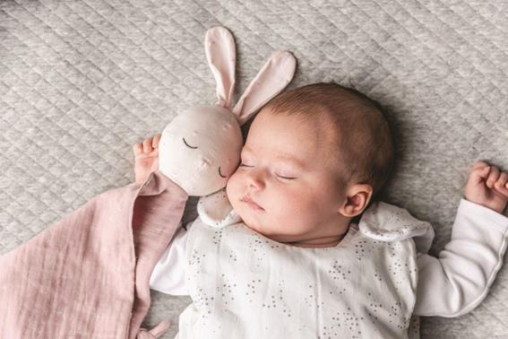 Naninhas para Bebê: Hora do Soninho!